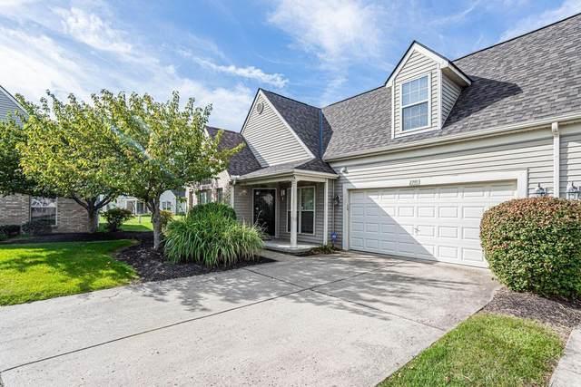 2393 Village At Bexley Drive, Columbus, OH 43209 (MLS #221040554) :: RE/MAX Metro Plus