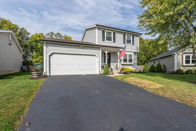3854 Maidens Larne Drive, Columbus, OH 43221 (MLS #221040563) :: 3 Degrees Realty