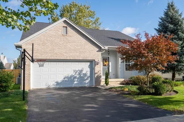 273 Lofton Circle, Delaware, OH 43015 (MLS #221040568) :: Greg & Desiree Goodrich | Brokered by Exp