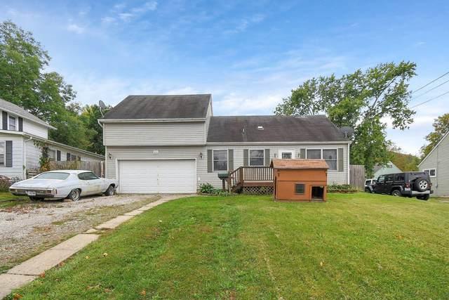 824 Spring Street, Lancaster, OH 43130 (MLS #221040570) :: Signature Real Estate