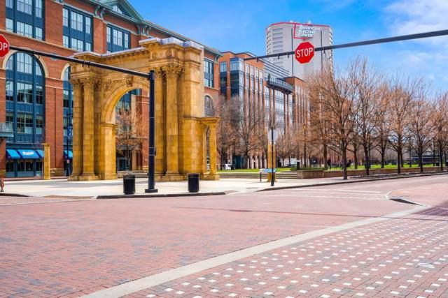 251 Daniel Burnham Square Ps-130, Columbus, OH 43215 (MLS #221040574) :: RE/MAX ONE