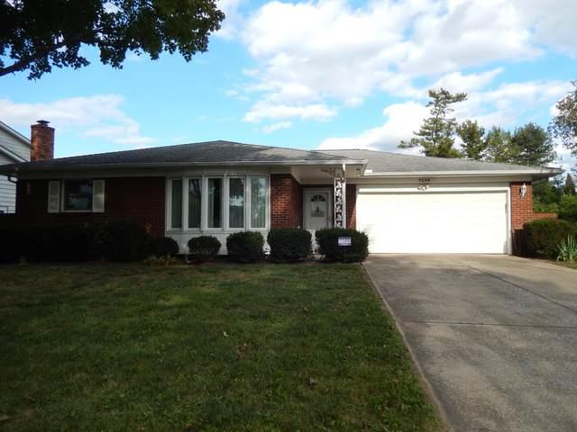 5254 Arrowood Loop W, Columbus, OH 43229 (MLS #221040585) :: Susanne Casey & Associates