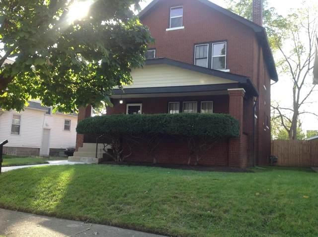 1175-1177 S 22nd Street, Columbus, OH 43206 (MLS #221040588) :: Susanne Casey & Associates