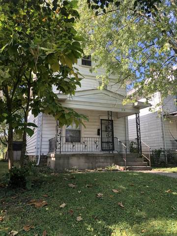 319 Wrexham Avenue, Columbus, OH 43223 (MLS #221040590) :: Signature Real Estate