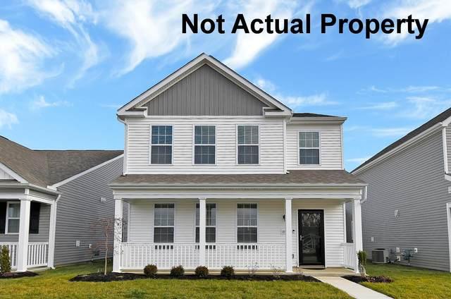 60 Asbury Avenue, Newark, OH 43055 (MLS #221040591) :: Signature Real Estate