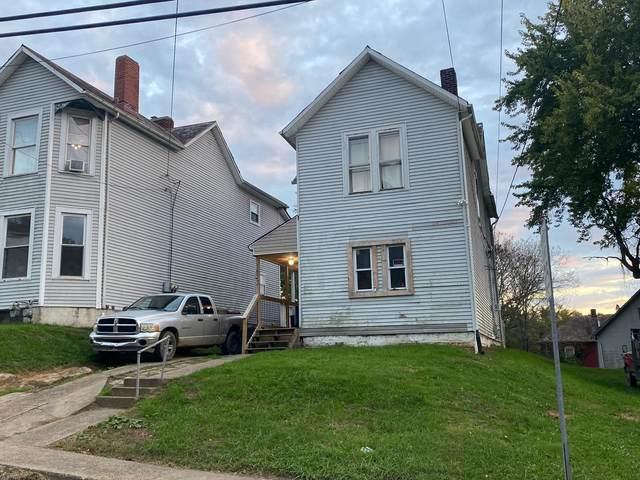 1072 Eastman Street, Zanesville, OH 43701 (MLS #221040629) :: Berkshire Hathaway HomeServices Crager Tobin Real Estate