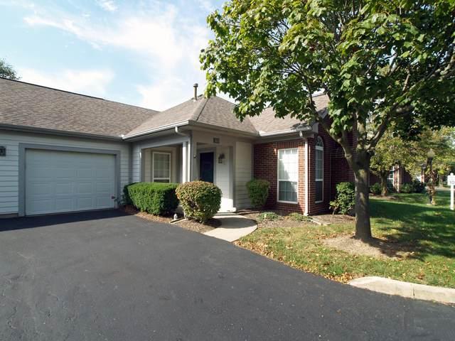 3635 Colonial Drive, Hilliard, OH 43026 (MLS #221040638) :: Signature Real Estate