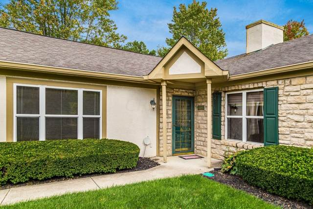 625 Olentangy Woods Drive, Columbus, OH 43235 (MLS #221040644) :: Bella Realty Group