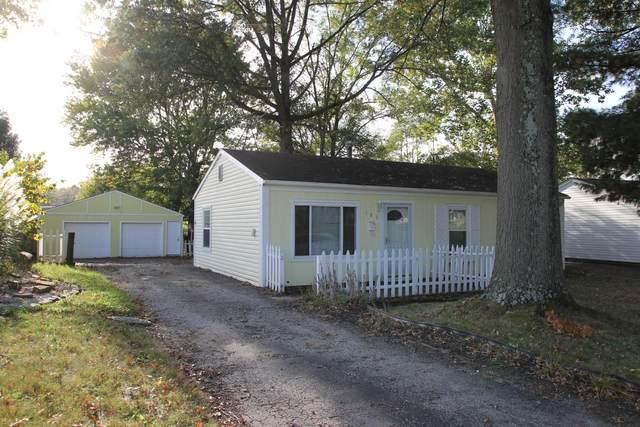 185 Sunset Drive S, Johnstown, OH 43031 (MLS #221040650) :: Millennium Group