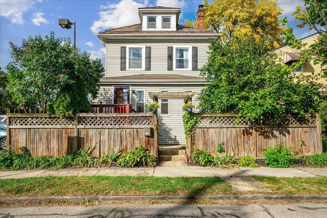 374 E Moler Street, Columbus, OH 43207 (MLS #221040652) :: Greg & Desiree Goodrich | Brokered by Exp