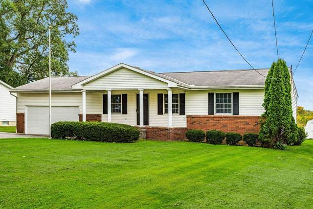 1371 Hickory Drive, Marion, OH 43302 (MLS #221040658) :: Jamie Maze Real Estate Group