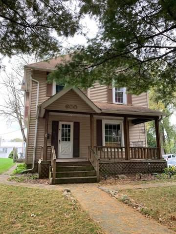 600 S Detroit Street, Bellefontaine, OH 43311 (MLS #221040667) :: Berkshire Hathaway HomeServices Crager Tobin Real Estate