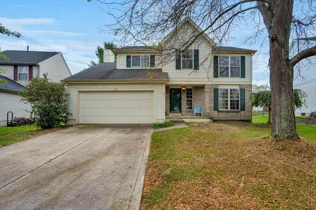 137 Ash Street, Delaware, OH 43015 (MLS #221040679) :: Signature Real Estate