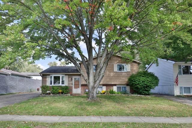3328 Parklane Avenue, Columbus, OH 43231 (MLS #221040680) :: Sandy with Perfect Home Ohio