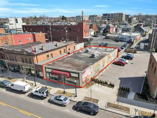 1172 N High Street, Columbus, OH 43201 (MLS #221040688) :: Signature Real Estate