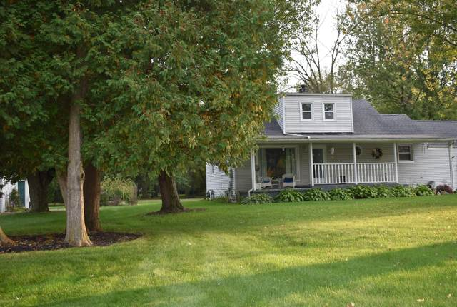 143 Barkswood, Marion, OH 43302 (MLS #221040695) :: Jamie Maze Real Estate Group