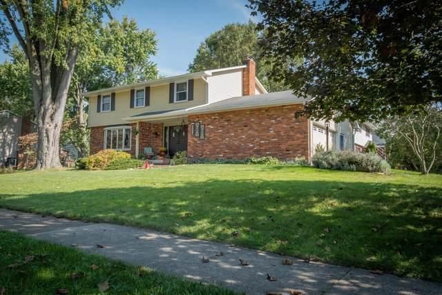 6578 Masefield Street, Worthington, OH 43085 (MLS #221040704) :: Ackermann Team