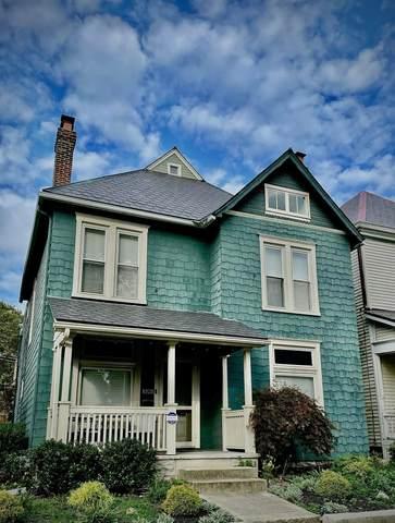 1025 Highland Street, Columbus, OH 43201 (MLS #221040715) :: Signature Real Estate