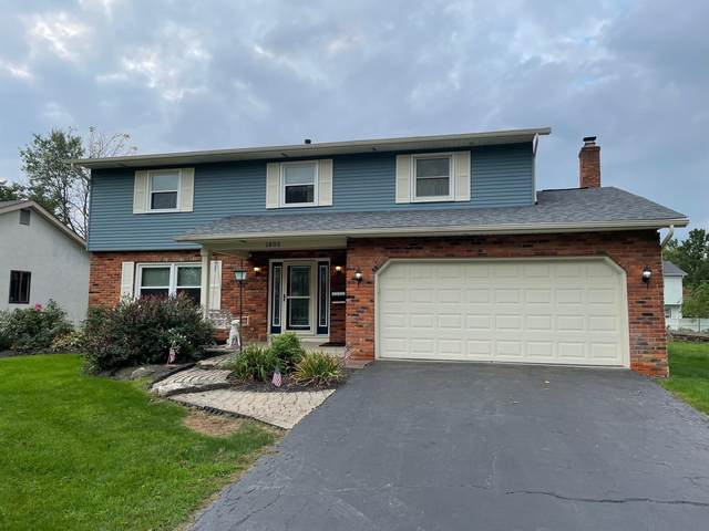 1805 Staffordshire Road, Columbus, OH 43229 (MLS #221040729) :: RE/MAX ONE