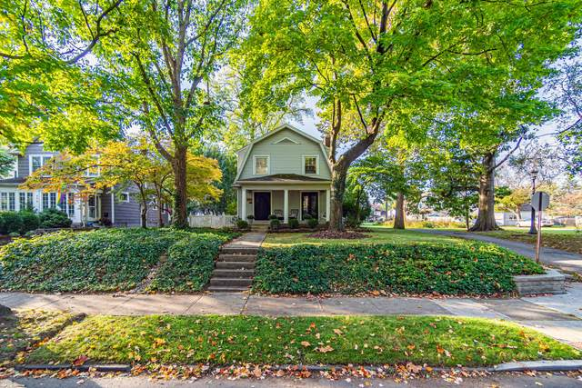 423 Piedmont Road, Columbus, OH 43214 (MLS #221040732) :: ERA Real Solutions Realty