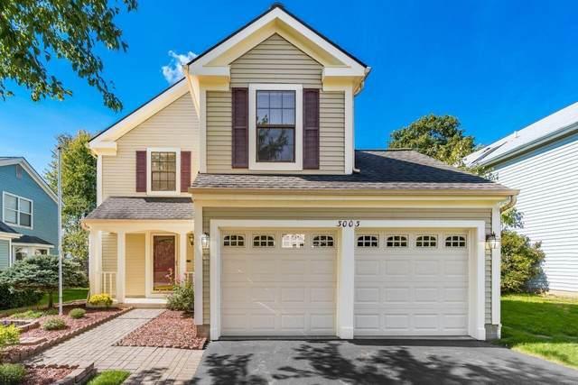 3003 Stone Mountain Drive, Pickerington, OH 43147 (MLS #221040736) :: The Tobias Real Estate Group