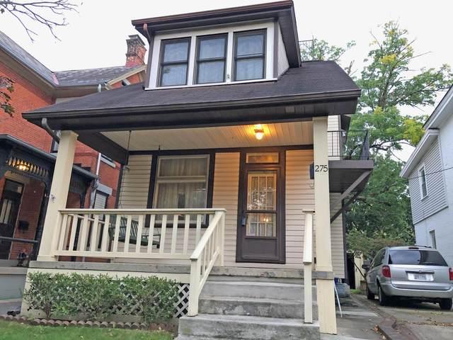 275 Reinhard Avenue, Columbus, OH 43206 (MLS #221040739) :: 3 Degrees Realty
