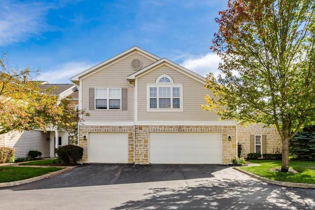 4987 Common Market Place, Dublin, OH 43016 (MLS #221040741) :: Greg & Desiree Goodrich | Brokered by Exp