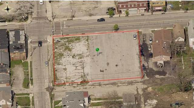 1051 E Livingston Avenue, Columbus, OH 43205 (MLS #221040742) :: 3 Degrees Realty