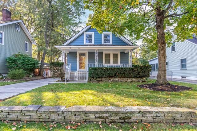 285 Garden Road, Columbus, OH 43214 (MLS #221040744) :: ERA Real Solutions Realty