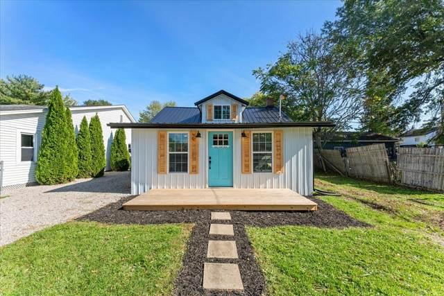 192 Renner Street, Buckeye Lake, OH 43008 (MLS #221040765) :: Sandy with Perfect Home Ohio