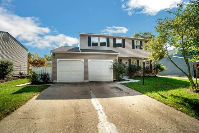 1635 Evinrude Avenue, Columbus, OH 43229 (MLS #221040767) :: ERA Real Solutions Realty