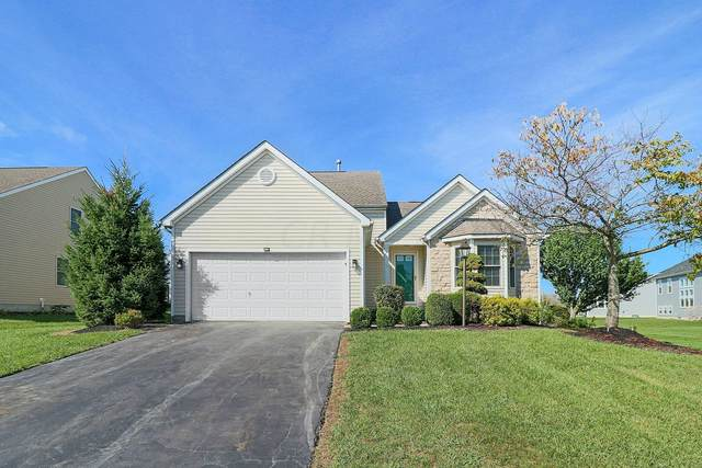 11845 Chanticleer Drive NW, Pickerington, OH 43147 (MLS #221040775) :: Signature Real Estate