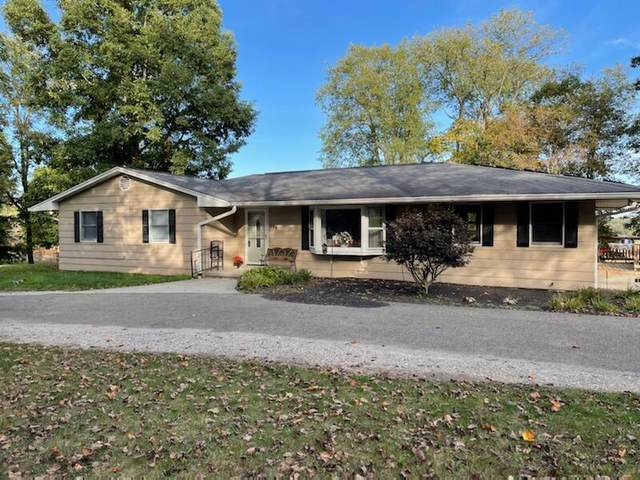504 Overlook Drive, Lancaster, OH 43130 (MLS #221040780) :: Signature Real Estate