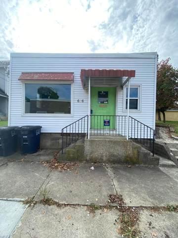 676 E 6th Avenue, Lancaster, OH 43130 (MLS #221040782) :: Signature Real Estate