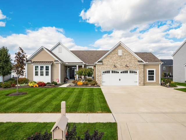 1916 Sulton Court, Grove City, OH 43123 (MLS #221040783) :: Greg & Desiree Goodrich | Brokered by Exp