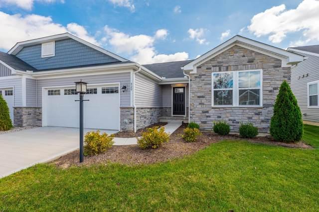 420 Blaise Lane, Delaware, OH 43015 (MLS #221040784) :: MORE Ohio