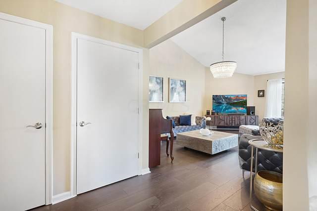 3927 Inverness Circle, Dublin, OH 43016 (MLS #221040789) :: Signature Real Estate