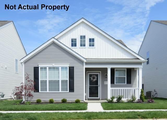 64 Asbury Avenue, Newark, OH 43055 (MLS #221040800) :: Signature Real Estate