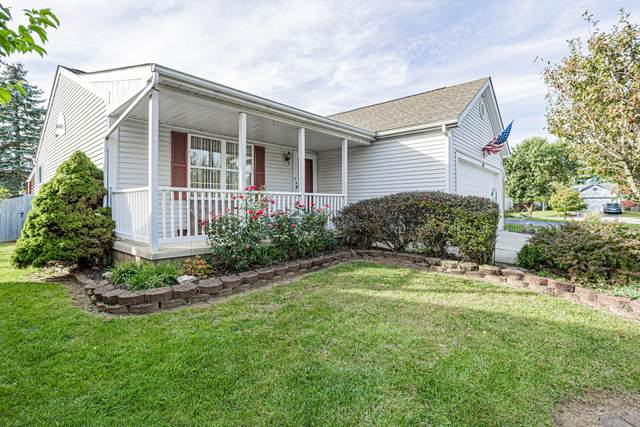 2085 Earlsway Drive, Grove City, OH 43123 (MLS #221040808) :: Greg & Desiree Goodrich | Brokered by Exp