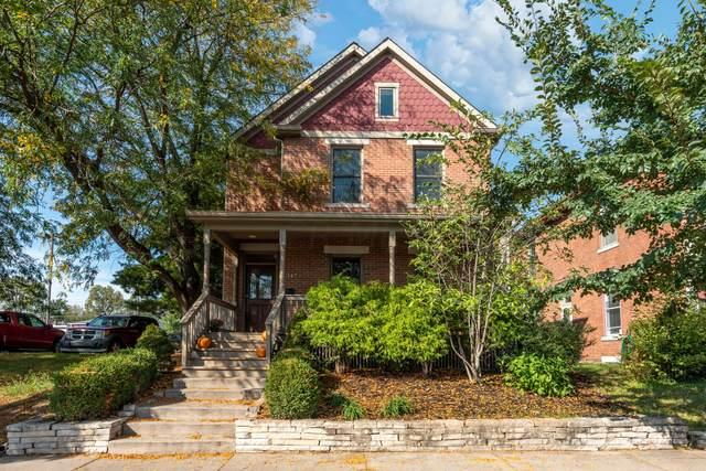 1147 Hunter Avenue, Columbus, OH 43201 (MLS #221040814) :: Signature Real Estate