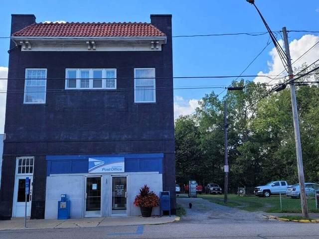 109 S Water Street, Williamsport, OH 43164 (MLS #221040835) :: MORE Ohio