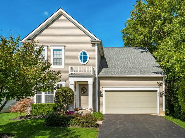 7940 Headwater Drive, Blacklick, OH 43004 (MLS #221040837) :: Sandy with Perfect Home Ohio