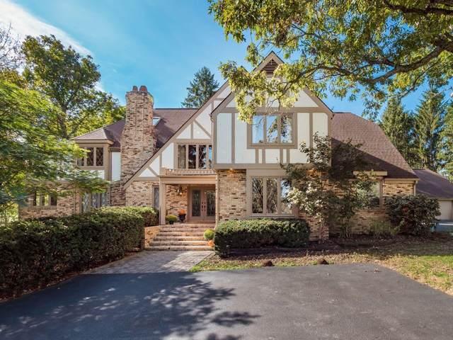 385 Fox Run, Powell, OH 43065 (MLS #221040852) :: Signature Real Estate