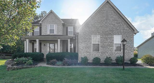 4751 Stone View Court, Powell, OH 43065 (MLS #221040865) :: Sandy with Perfect Home Ohio
