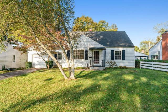 223 Shull Avenue, Gahanna, OH 43230 (MLS #221040888) :: RE/MAX ONE