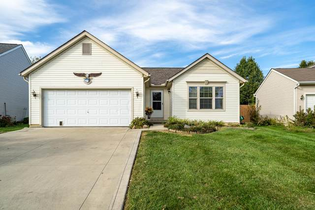 5460 Wellcrest Court, Galloway, OH 43119 (MLS #221040893) :: Berkshire Hathaway HomeServices Crager Tobin Real Estate
