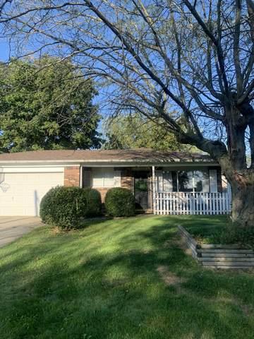 235 Blendon Road, West Jefferson, OH 43162 (MLS #221040903) :: Berkshire Hathaway HomeServices Crager Tobin Real Estate