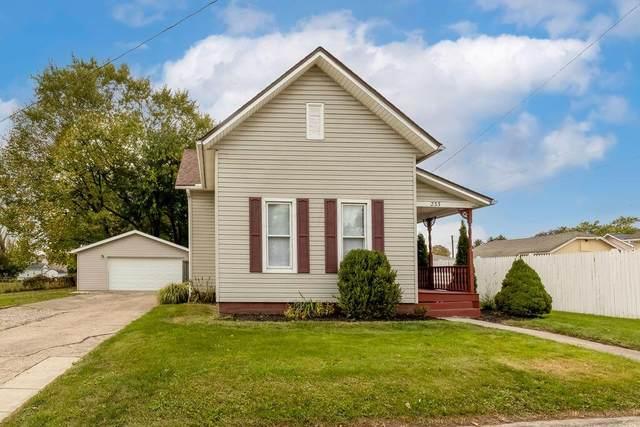 233 S Williams Street, Newark, OH 43055 (MLS #221040907) :: Jamie Maze Real Estate Group