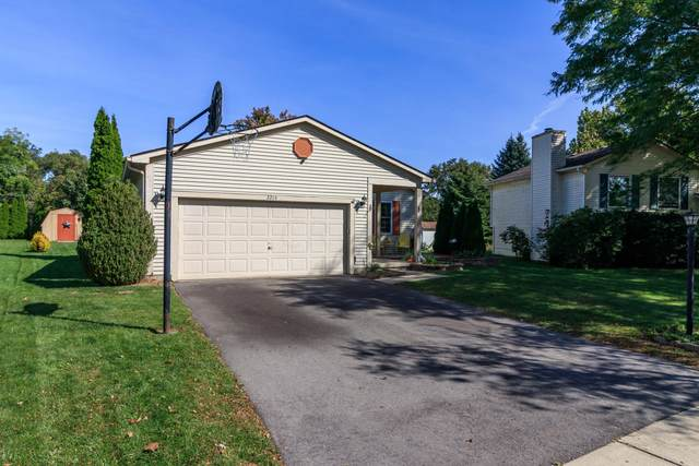 2284 Sundew Avenue, Grove City, OH 43123 (MLS #221040913) :: Greg & Desiree Goodrich | Brokered by Exp