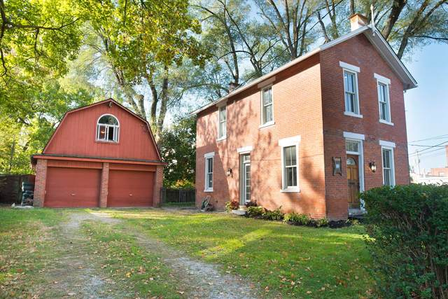51 E Main Street, Westerville, OH 43081 (MLS #221040914) :: RE/MAX ONE